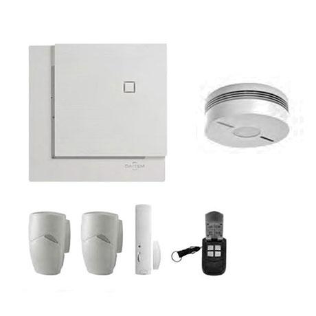 Alarme Kit alarme Daitem – Ensemble E-Sens BH907AF