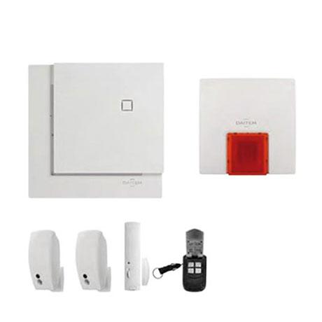 Kit alarme Daitem – Ensemble E-Sens BH909AF