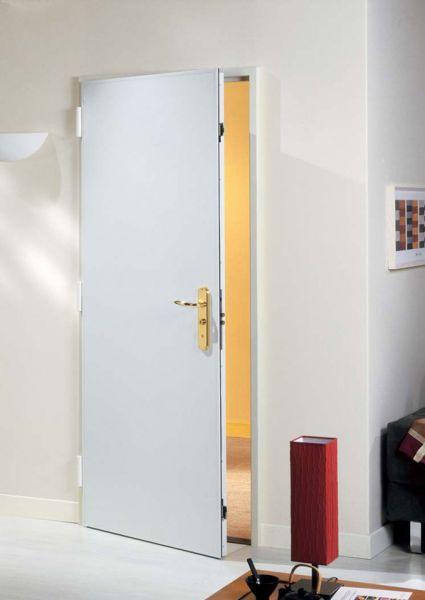 Porte blindée FICHET G371