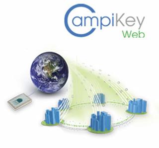 Contrôle d'accès Campikey