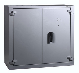 Armoire forte FICHET-BAUCHE gamme AF