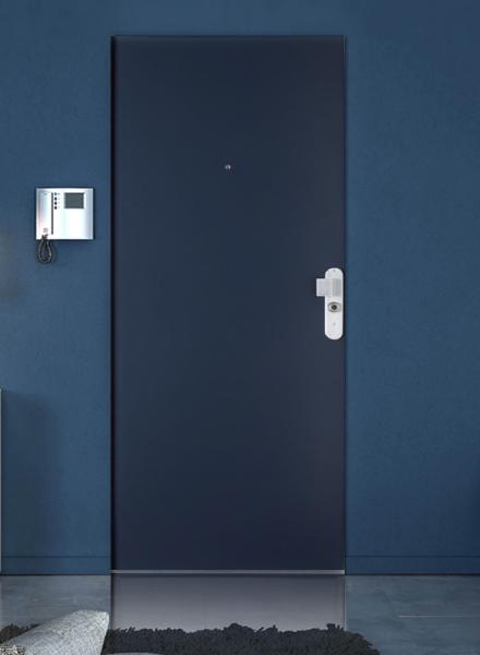 Porte blindée FICHET Protecdoor