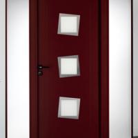 Porte blindée FICHET Stylea S2L