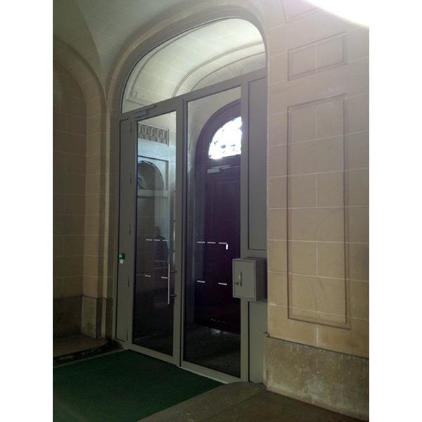 Porte blindee Versailles